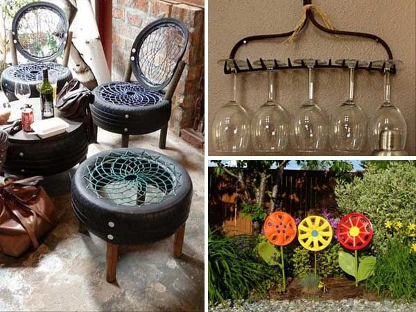14 Genius Ways To Repurpose Galvanized Buckets And Tubs: 25 Genius Ideas How To Turn Your Trash Into Treasure