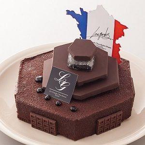クリスマスケーキ 有名パティシエ - Google 検索