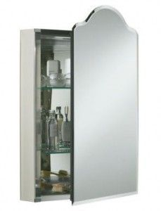 5 Vintage Style Medicine Cabinets From Kohler Mirror Cabinets Medicine Cabinet Mirror Vintage Medicine Cabinets