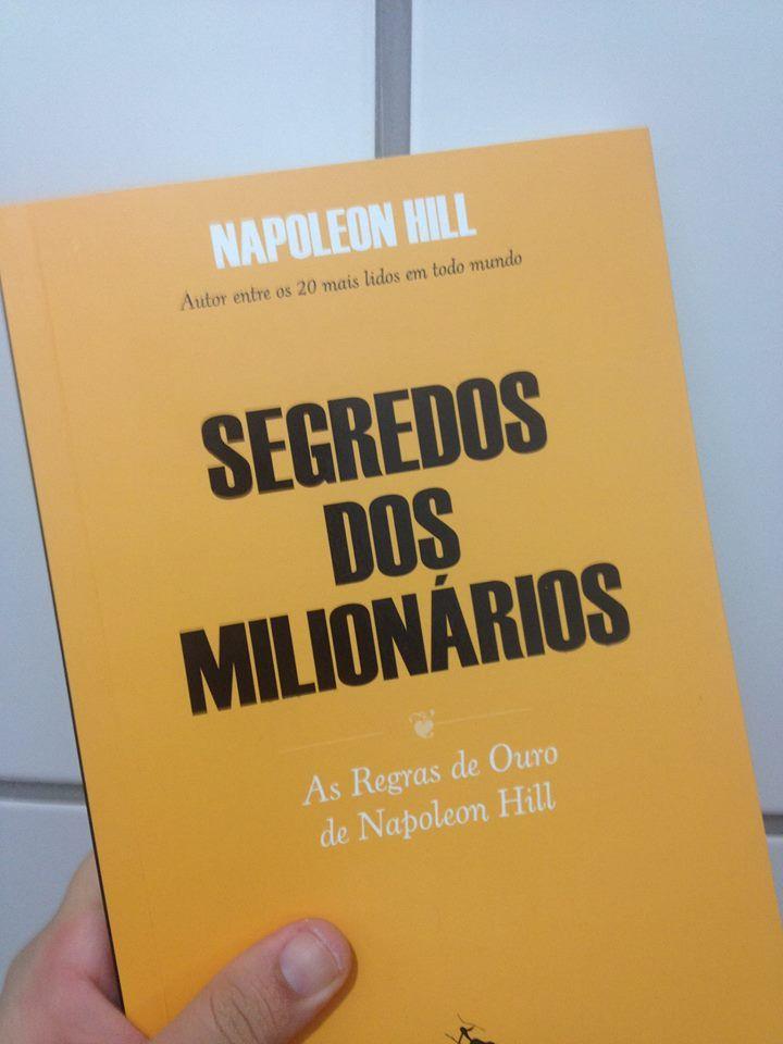 Segredos Dos Milionarios Saraiva 29 90 Com Imagens Autores