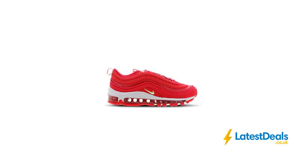 SAVE £30* Nike Air Max 97 - Womens