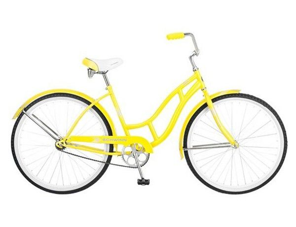 10 Best City Bikes Bike Bicycle Yellow