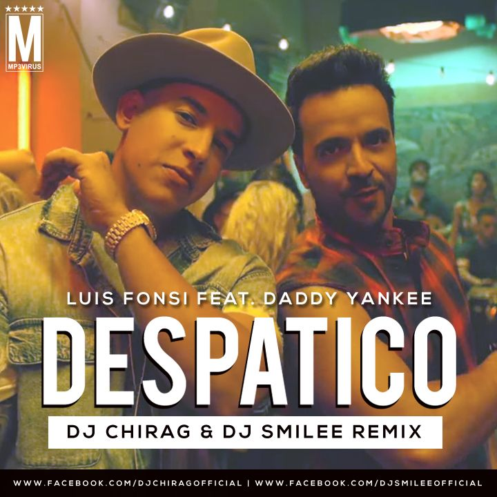 download mp3 song despacito