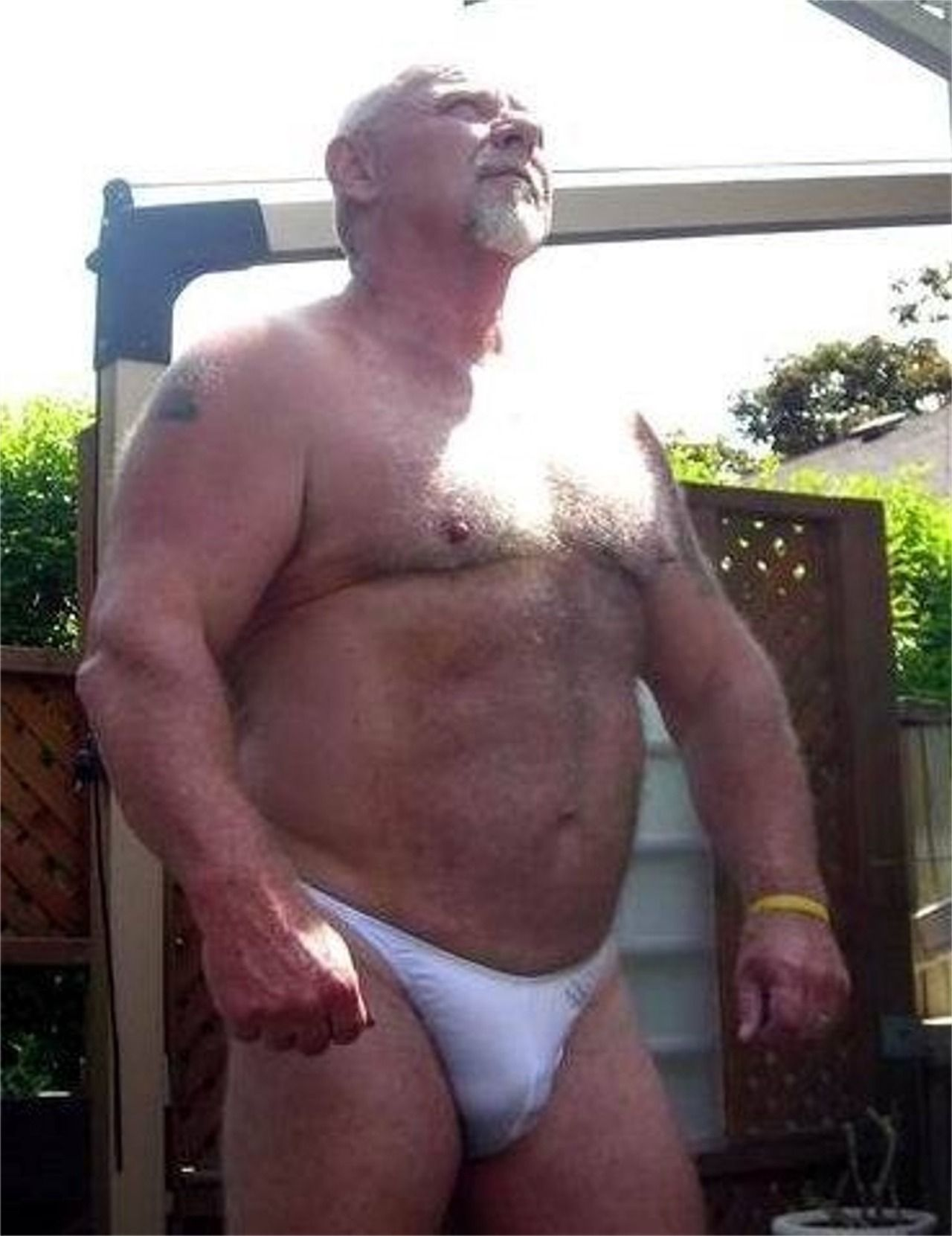 gay older mature