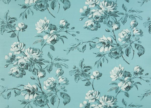 Fabrics & Wallpaper Collections