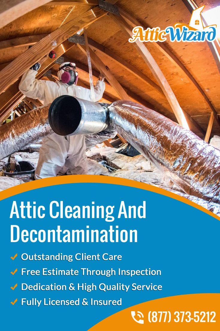 Dryer Vent Insulation A Professional Attic Cleaning Decontamination Company Serving