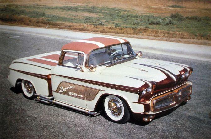 Photo Roll Rik Hoving Custom Car Photo Archive Custom Cars