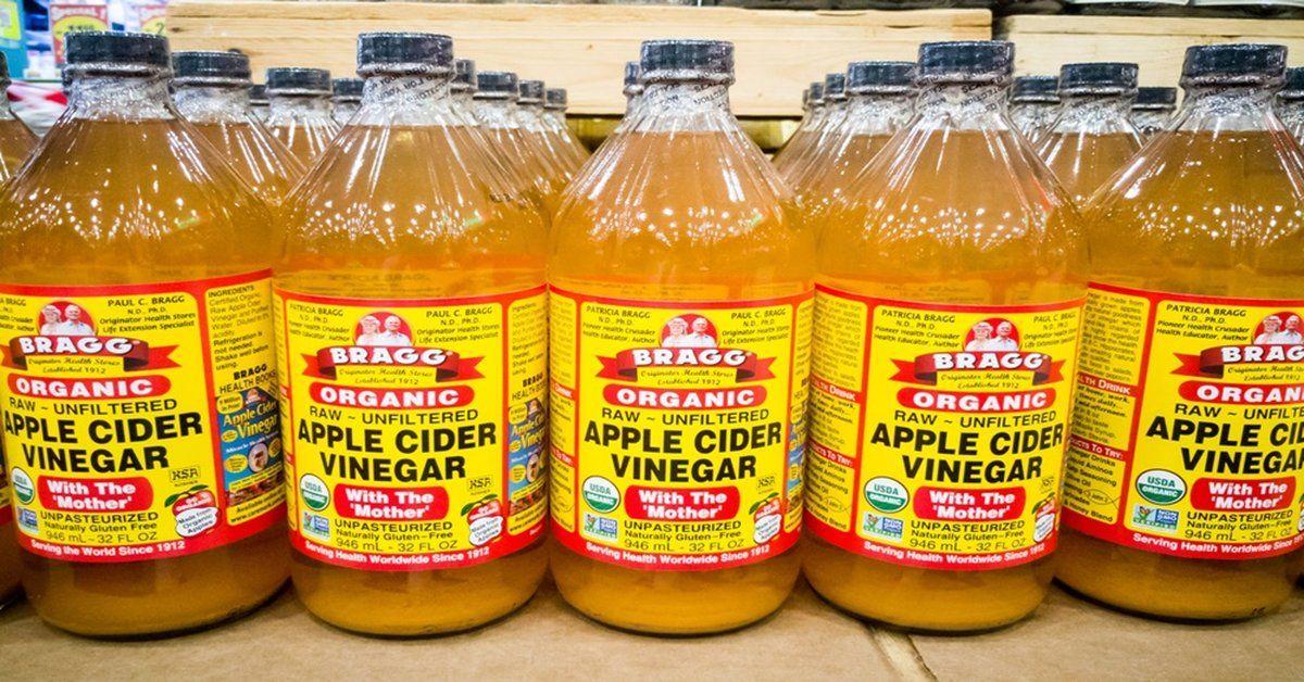 Apple cider vinegar and your health apple cider benefits