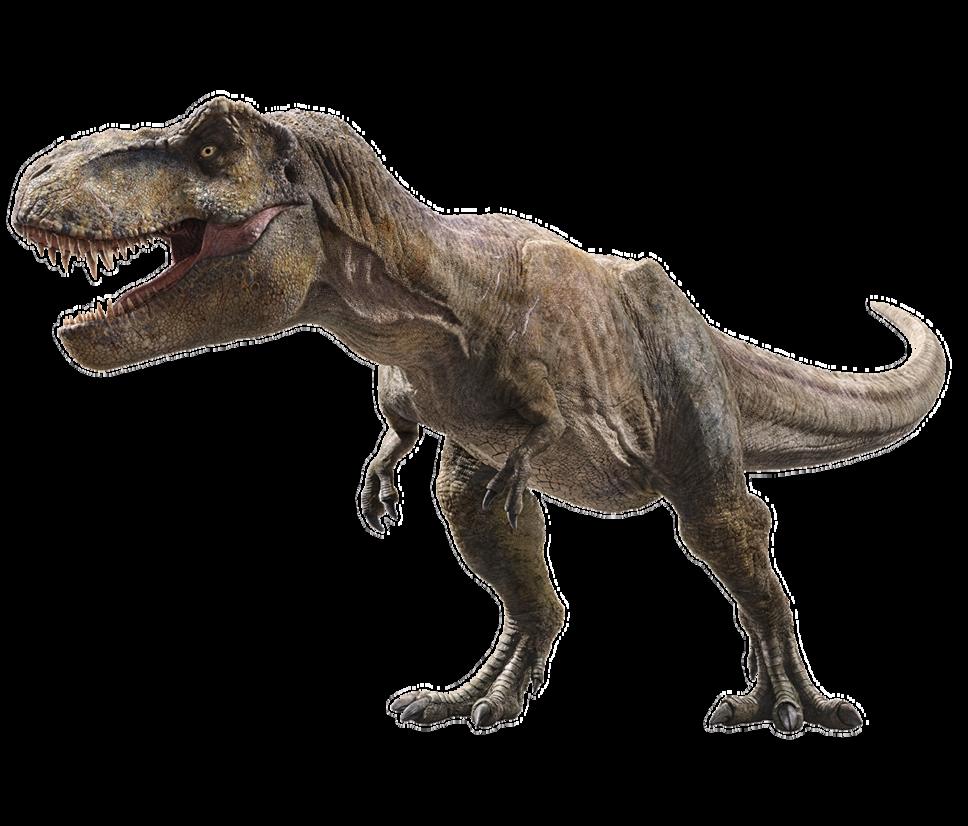 Jurassic World Blue And Rexy Fallen Kingdom Ver By: Jurassic World Fallen Kingdom: Tyrannosaurus V3 By