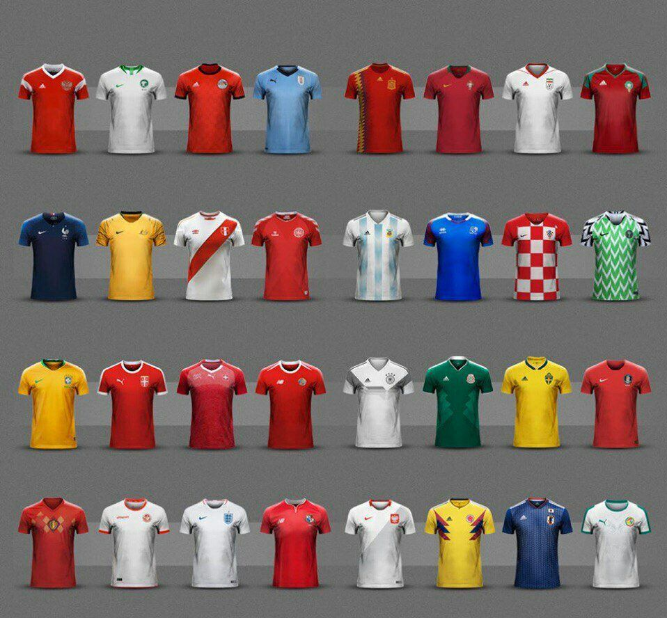 All Forms Of Teams Participating In The 2018 Fifa World Cup Russia Sticker Pipi Stiker Piala Dunia Kit Worldcup2018 Worldcup Wc2018 Worldcuprussia Worldcuprussia2018 Fifaworldcup
