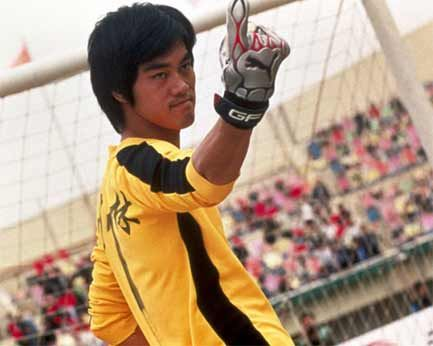 Shaolin Soccer Tribute To Bruce Lee This Movie Makes Me Laugh Every Time Shaolin Soccer Shaolin Soccer