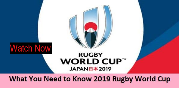 2019 Rugby World Cup Live Stream Tv Channels Schedule