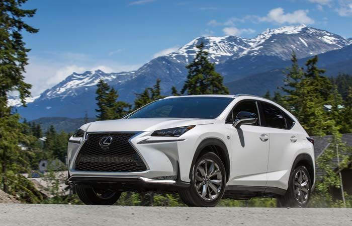2018 lexus midsize suv. modren suv 2018 lexus nx new arrival luxury suv improvement and lexus midsize suv