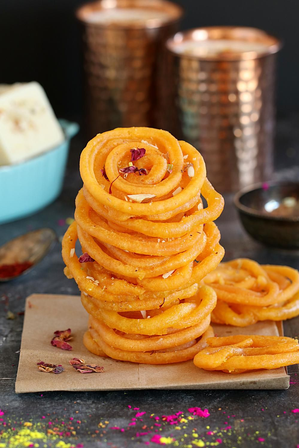 Jalebi recipe indian recipes pinterest recipes indian sweets jalebi recipe forumfinder Image collections