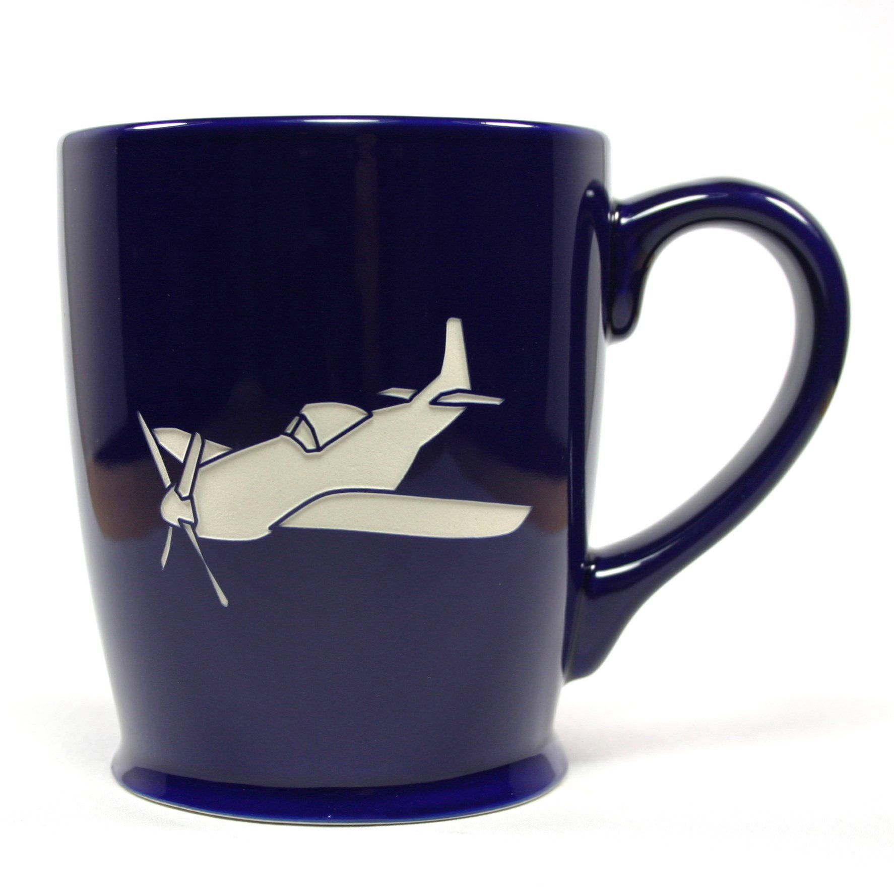Airplane Mug (Retired) Mugs, Coffee mugs, Pilot gifts
