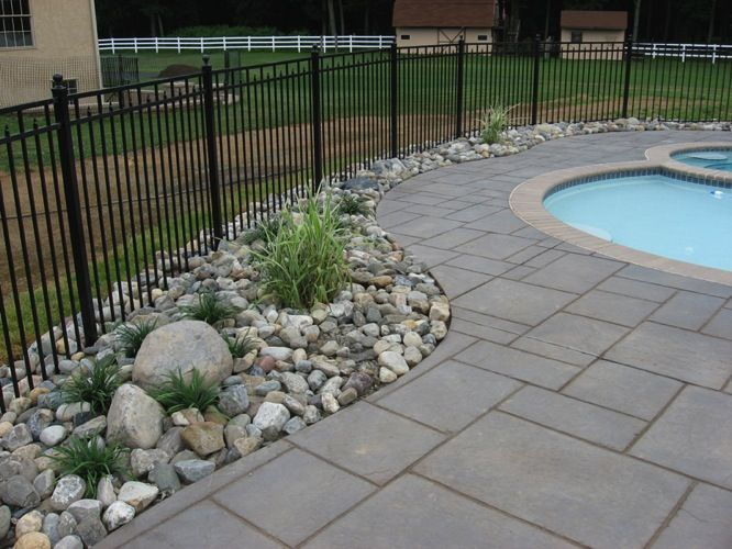Stamped Concrete Pictures Stamped Concrete Ideas Fs