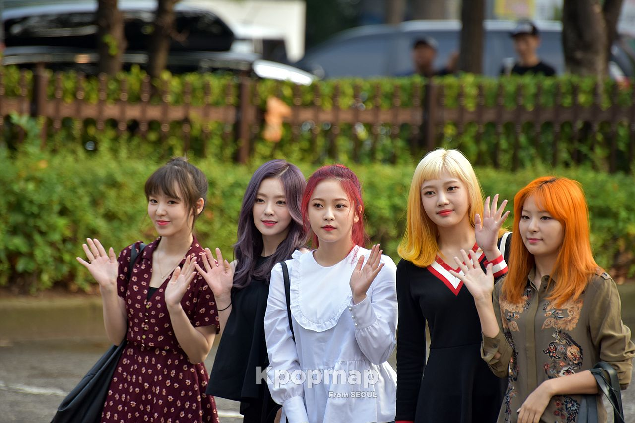 160909 MUSIC BANK, 160909 CHEWING GUM, 160909 Russian Roulette, 160909 RED VELVET, 160909 NCT DREAM, RUSSIAN ROULETTE COMEBACK STAGE, 160909 레드벨벳, 160909 VIXX, 160909 FANTASY, NCT DREAM PROFILE, RED VELVET IDEAL TYPE, 2016 COMEBACK, LABOUM PROFILE, 160909 UP10TION, 160909 LABOUM, 160909 24K, 24K KPOP PROFILE, UP10TION PROFILE, 160909 한동근, 160909 아이린,IRENE MUSIC BANK, 뮤뱅 출근길, KPOPMAP MUSIC BANK
