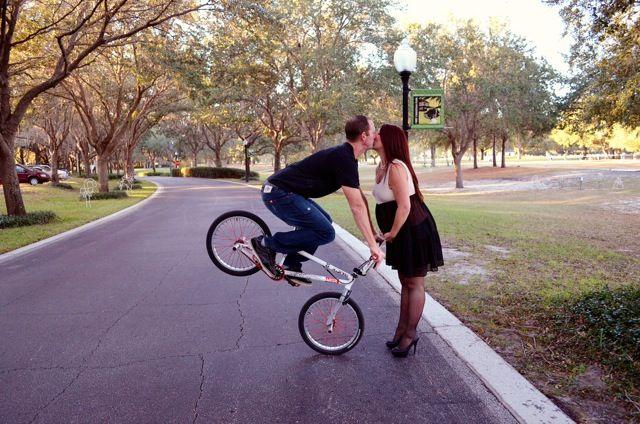 Babies & BMX, Maternity