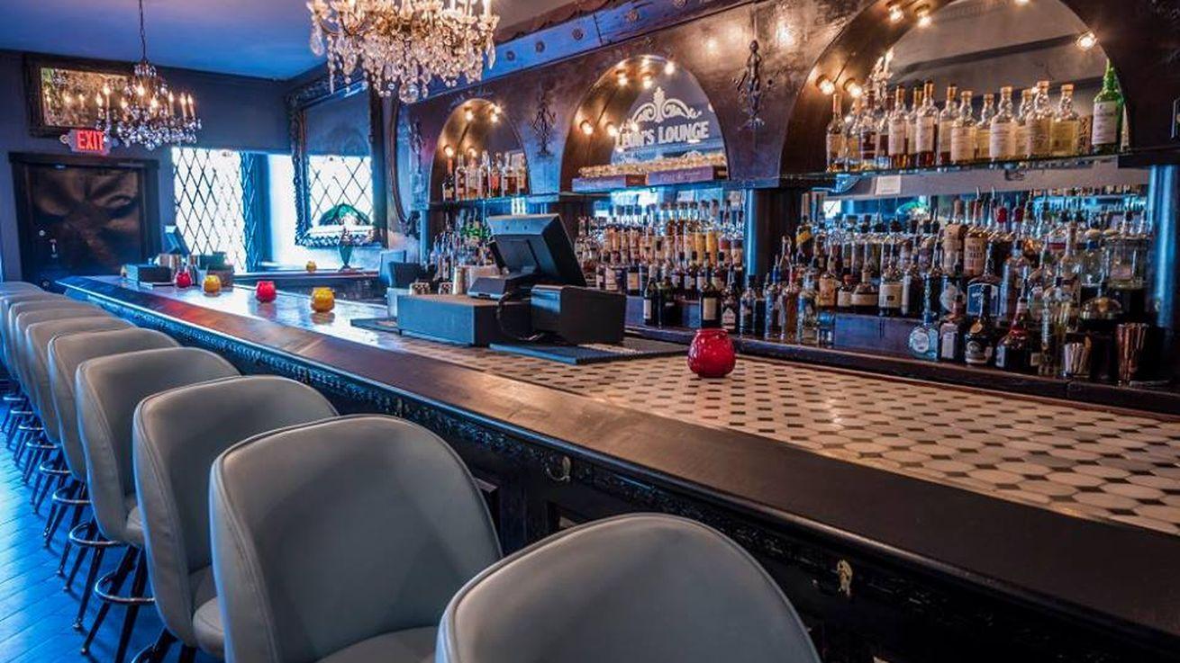 Legendary leons is back in business houston bars