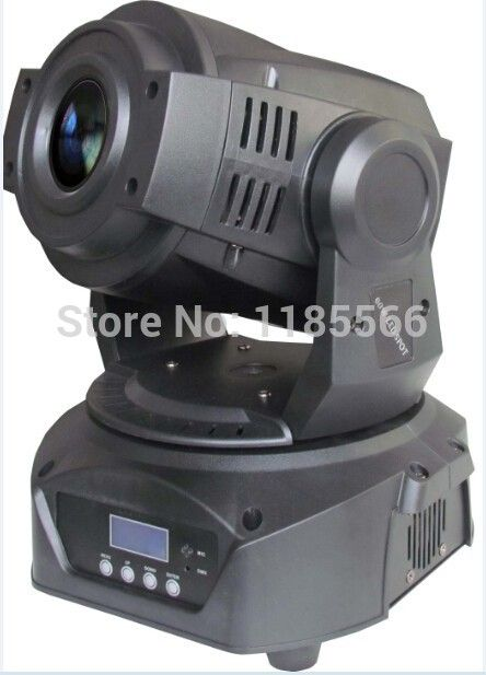 Find More Stage Lighting Effect Information about hottest  2pcs/lots 75w led moving head lights  dmx channels 14/16ch 7colors+white split color and rainbow effect,High Quality led dmx par,China dmx 512 led Suppliers, Cheap led rectangle from HongHao Optoelectronics Technology Lighting Co., Ltd on Aliexpress.com