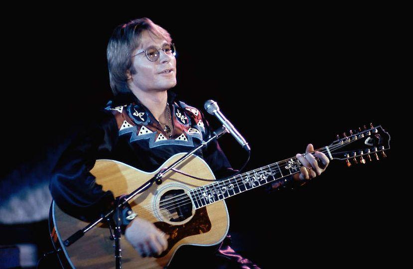 Photos Famous Dead Musicians Denver Post Photos And Videos John Denver Famous Musicians Folk Music