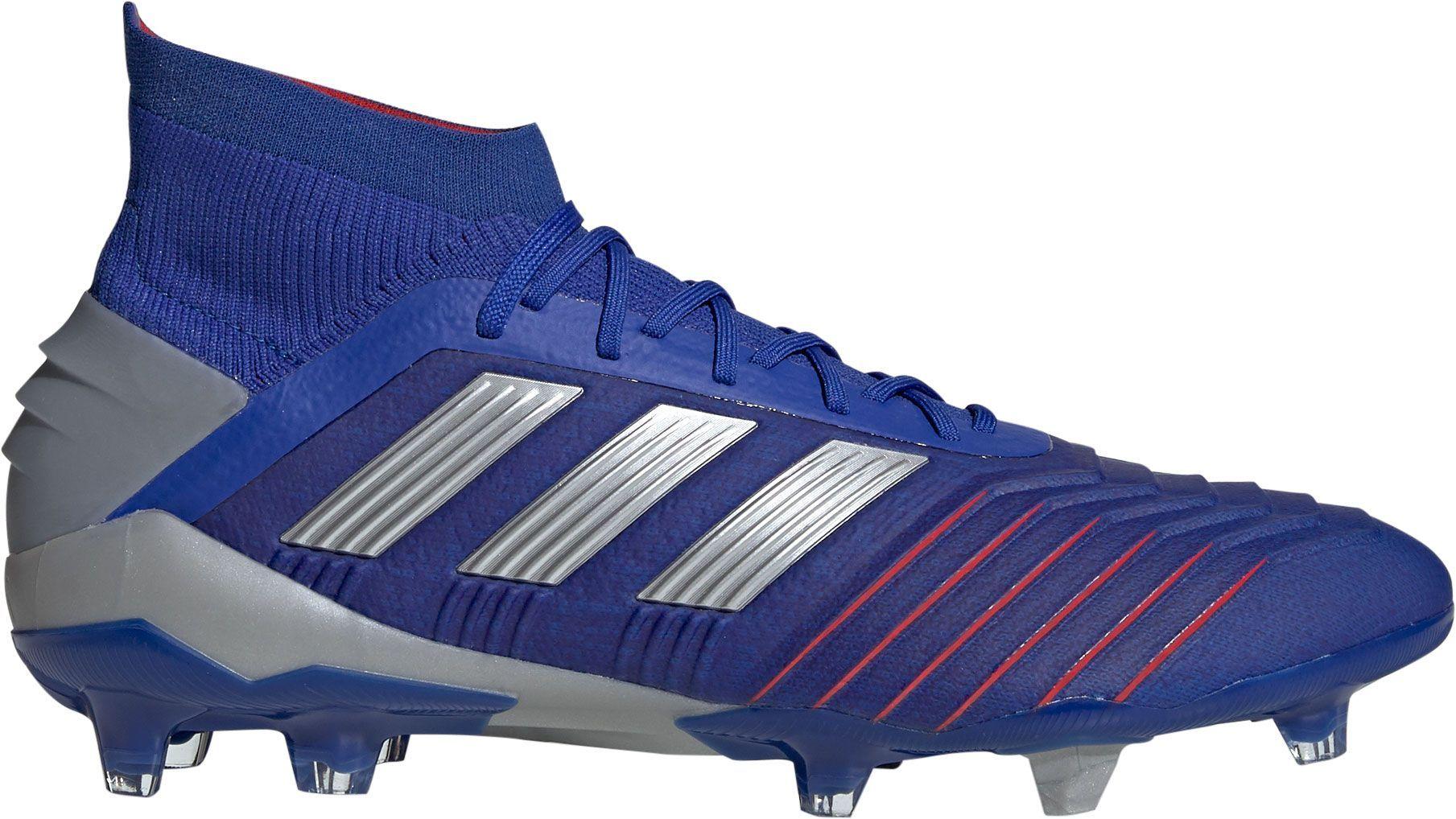 Predator 19.1 FG Soccer Cleats