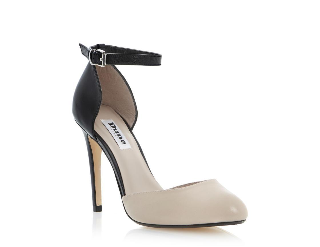 Womens high heels, Shoes, Dune shoes