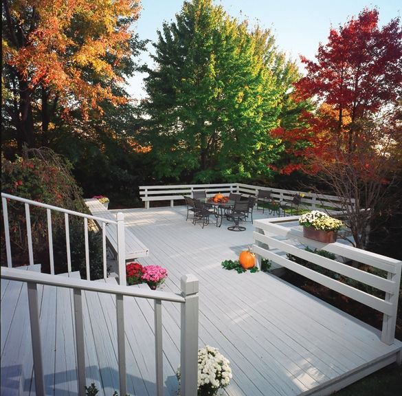 Flood Paints And Stains Will Bring Your Deck To The Next Level Of Beauty Deckstain Deckpaint Exterior Wood Stain Deck Colors Staining Deck
