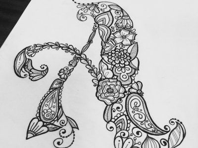 coloring book for adults illustration prints prefundia coming soon page - Letter Coloring Pages For Adults