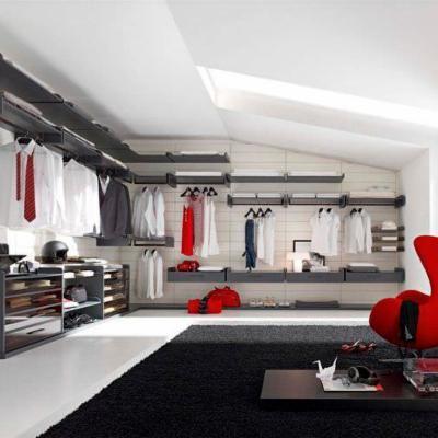 Cabina armadio moderna | Home & Living - Closet | Pinterest | Bologna