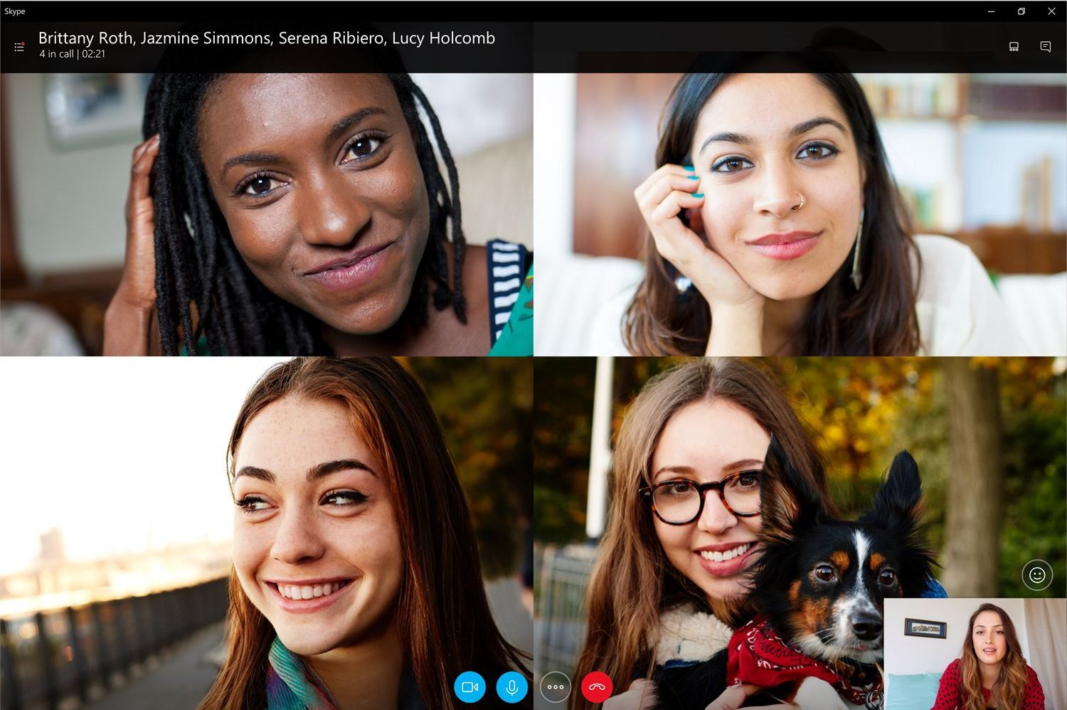 The best video chat apps to turn social distancing into
