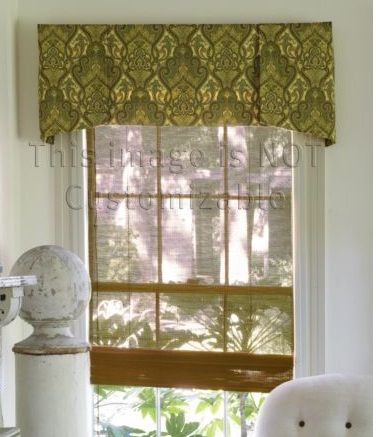 Dining Room Valance Ideas  Home Decoration Club  Valances Alluring Dining Room Valance Design Ideas