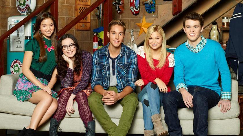 Disney Channel 2014 Shows