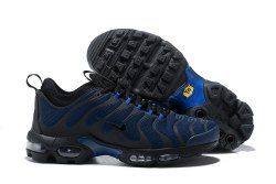 6b20570ff1 Nike Air Max Plus TN Ultra Obsidian Black 898015 404 Men's Running Shoes  Sneakers