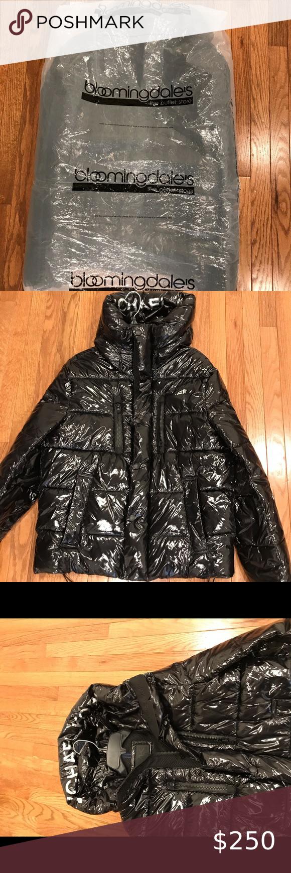 Men S Black Michael Kors Jacket Michael Kors Jackets Michael Kors Kor [ 1740 x 580 Pixel ]