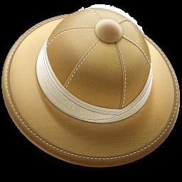 Safari Hat Mac Os Icons Safari Hat Safari