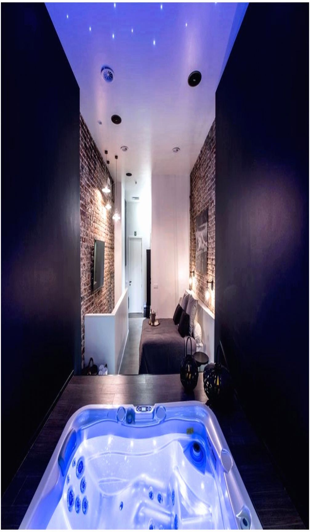 Types De Hotel Avec Jacuzzi Privatif Alsace Kaigainavi Com Chambre