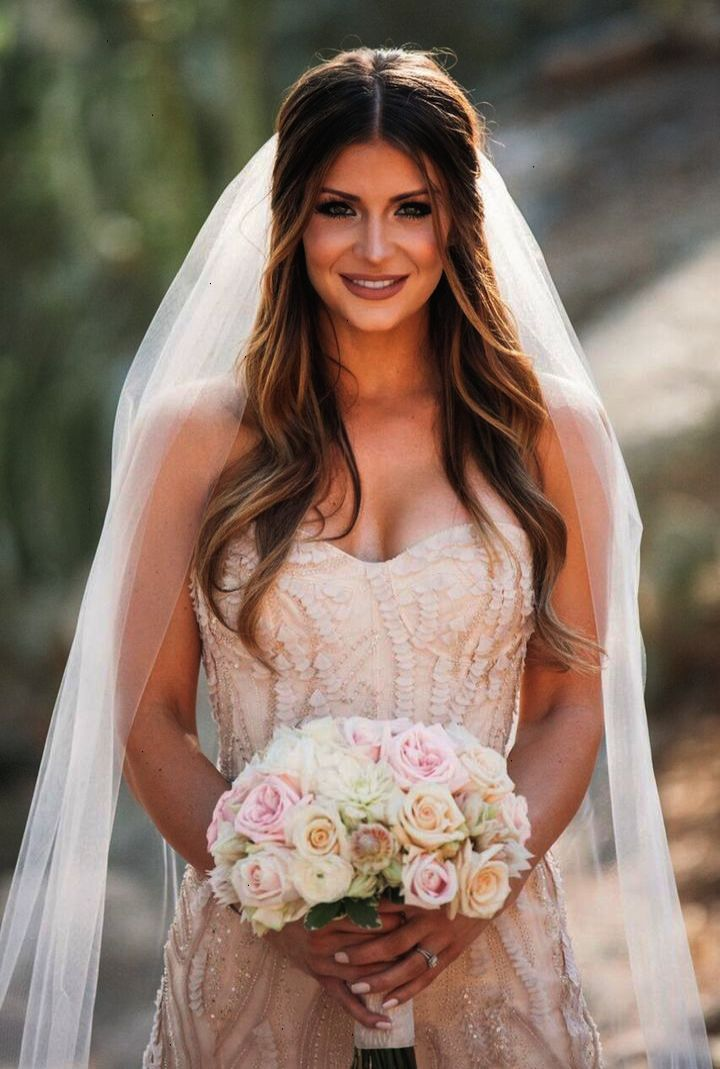 Terrific > Wedding Hairstyles Down With Veil #superb | Wedding ...