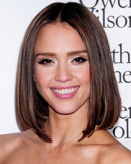 Coloring Ideas For Short Hair : Image detail for brown hair color ideas short medium long