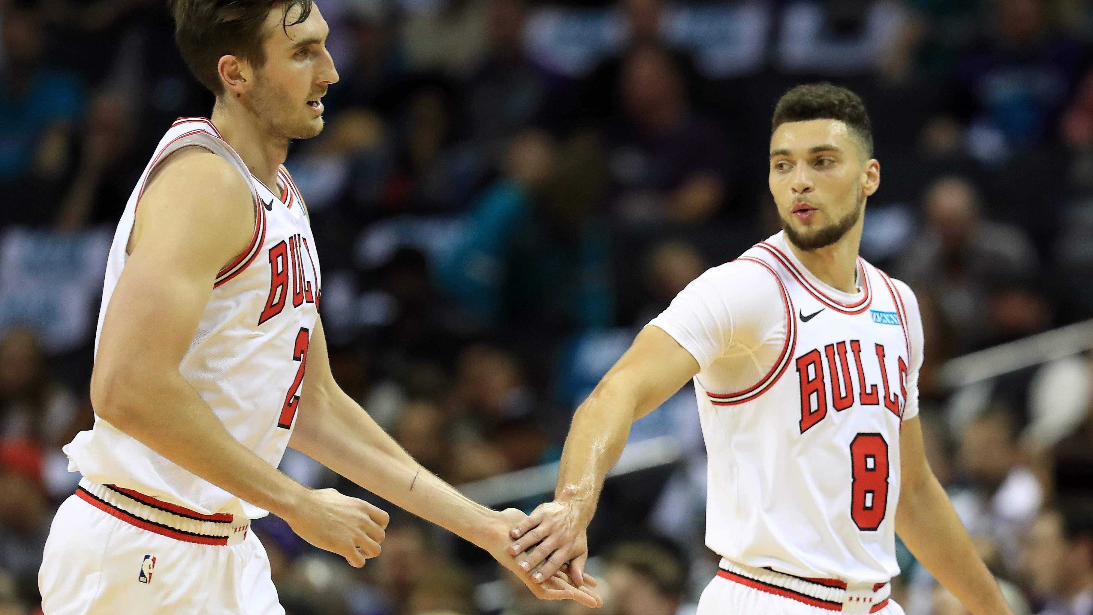 Bulls vs Grizzlies Live Stream How to Watch Online