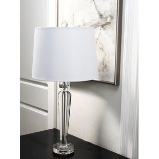 Table Lamps You Ll Love Wayfair Table Lamp Decor