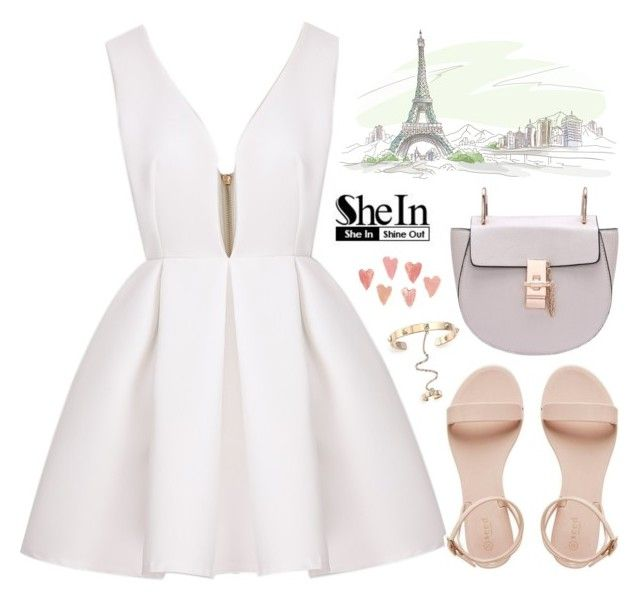 """""""Summer in Paris 