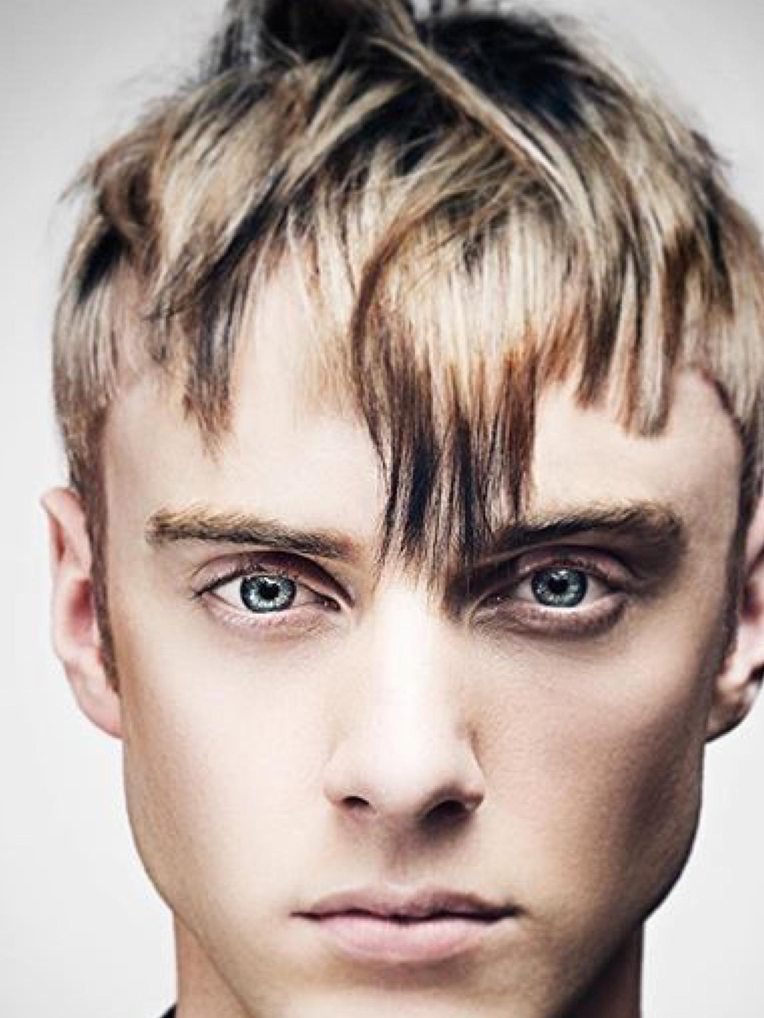 Pin by ronaldo on hair pinterest haircuts