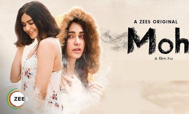 Best 11 Moh (2019) Hindi Zee5 Short Film WEB-DL – x264