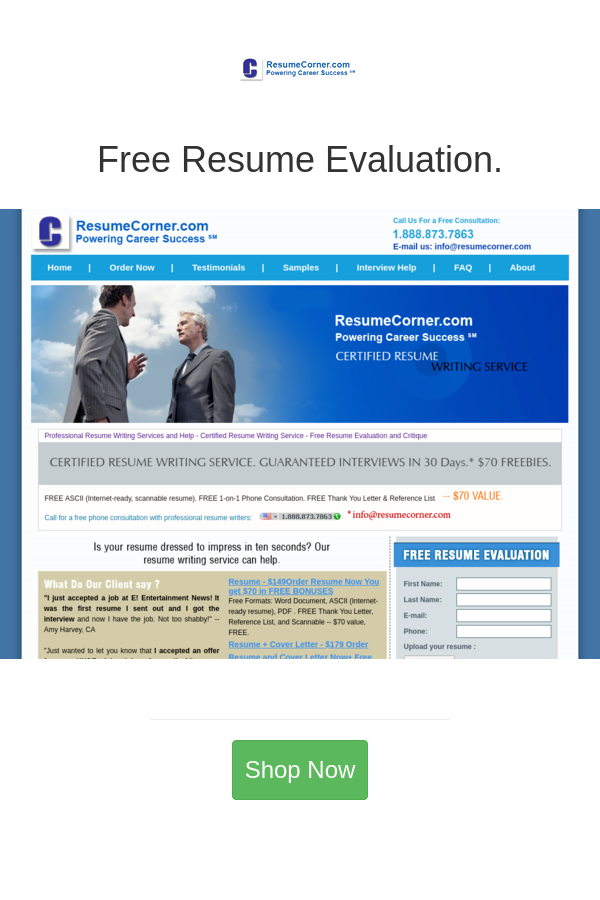 Best deals and coupons for Resume Corner in 2020 (With