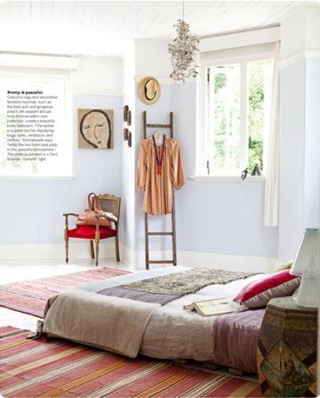 30 Bed On Floor Ideas Bed Bedroom Design Bedroom Inspirations