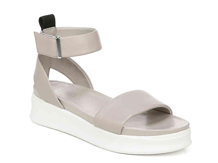 Franco Sarto Emmett Platform Sandal