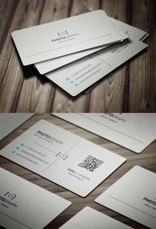 28 Creative Corporate Business Cards Design Design Graphic Design Junction Business Card Design Photography Business Cards Colorful Business Card
