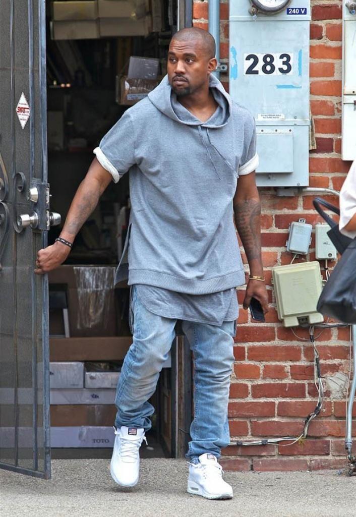 quality design f9480 0e1a7 Kanye West