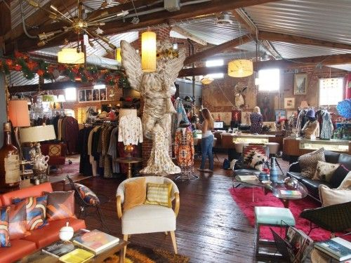 Vintage Shop Drooool At Home Store Vintage Fashion Lancaster